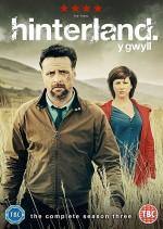 Hinterland (2013) afişi