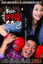 Hırçın Sevgilim 2 (2010) afişi