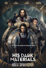 His Dark Materials (2019) afişi