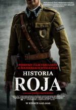 Historia Roja (2016) afişi