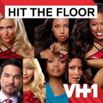 Hit the Floor Sezon 1 (2013) afişi