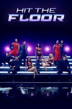 Hit the Floor Sezon 4 (2018) afişi