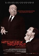 Hitchcock/Truffaut (2015) afişi