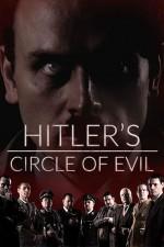 Hitler'in Kötülük Çemberi (2018) afişi