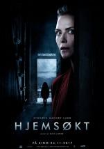 Hjemsøkt (2017) afişi