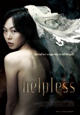 Helpless (2011) afişi