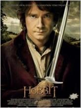 Hobbit: Beklenmedik Yolculuk (2012) afişi