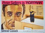 Hoffman (1970) afişi