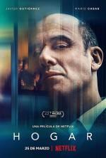 Hogar (2020) afişi