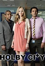 Holby City Sezon 10 (2008) afişi