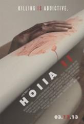 Holla 2 (2013) afişi