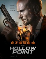 Hollow Point (2019) afişi