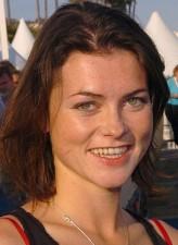 Holly Davidson profil resmi