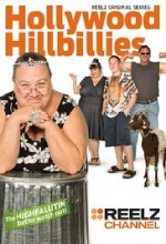Hollywood Hillbillies (2014) afişi
