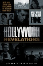 Hollywood Revelations (2013) afişi
