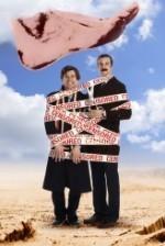 Holy Flying Circus (2011) afişi