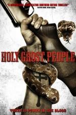 Holy Ghost People (2013) afişi