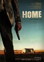 Home (2011) afişi