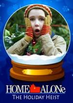 Evde Tek Başına 5