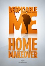 Home Makeover (2010) afişi