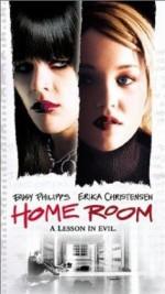 Home Room (2002) afişi