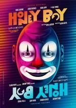 Honey Boy (2019) afişi