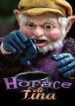 Horace & Tina (2001) afişi