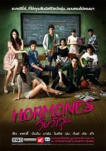 Hormones: The Series