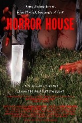 Horror House (2012) afişi