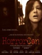 HorrorCon (2013) afişi