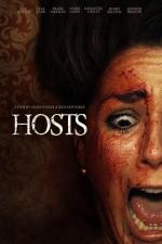 Hosts (2020) afişi