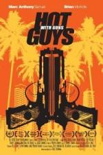 Hot Guys with Guns (2013) afişi
