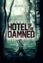 Hotel of the Damned (2016) afişi
