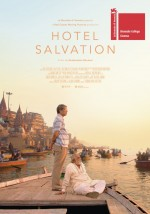 Hotel Salvation (2016) afişi