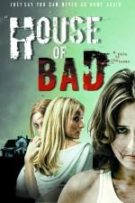 House of Bad (2013) afişi