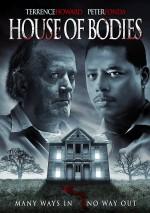 House Of Bodies (2014) afişi