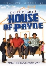 House of Payne (2006) afişi
