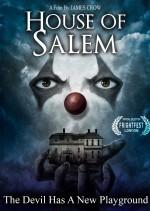House of Salem (2016) afişi