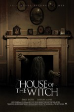 House of the Witch (2017) afişi