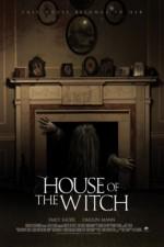 House of the Witch (2017) afişi