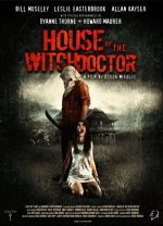 House of the Witchdoctor (2013) afişi