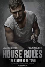 House Rules (2017) afişi
