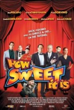 How Sweet It Is (2013) afişi