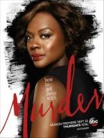 How to Get Away with Murder Sezon 3 (2016) afişi