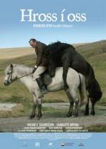 Atlar ve İnsanlar (2013) afişi