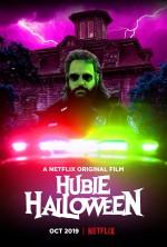 Hubie Halloween  afişi