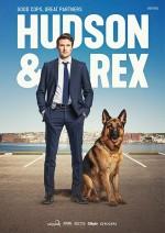 Hudson & Rex (2019) afişi