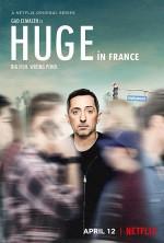 Huge In France (2019) afişi