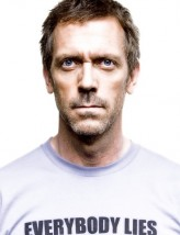 Hugh Laurie profil resmi