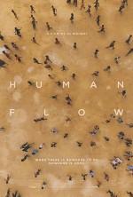 İnsan Seli (2017) afişi